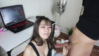Stop Playing Video Game Fuck Me Already Oppa – Tokyodiary